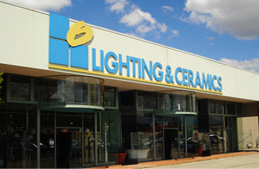 Canberra Brookvale Sydney Lighting and Ceramics Journey History