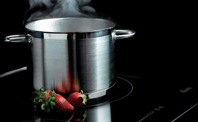 Cooktops Kitchen appliances Canberra