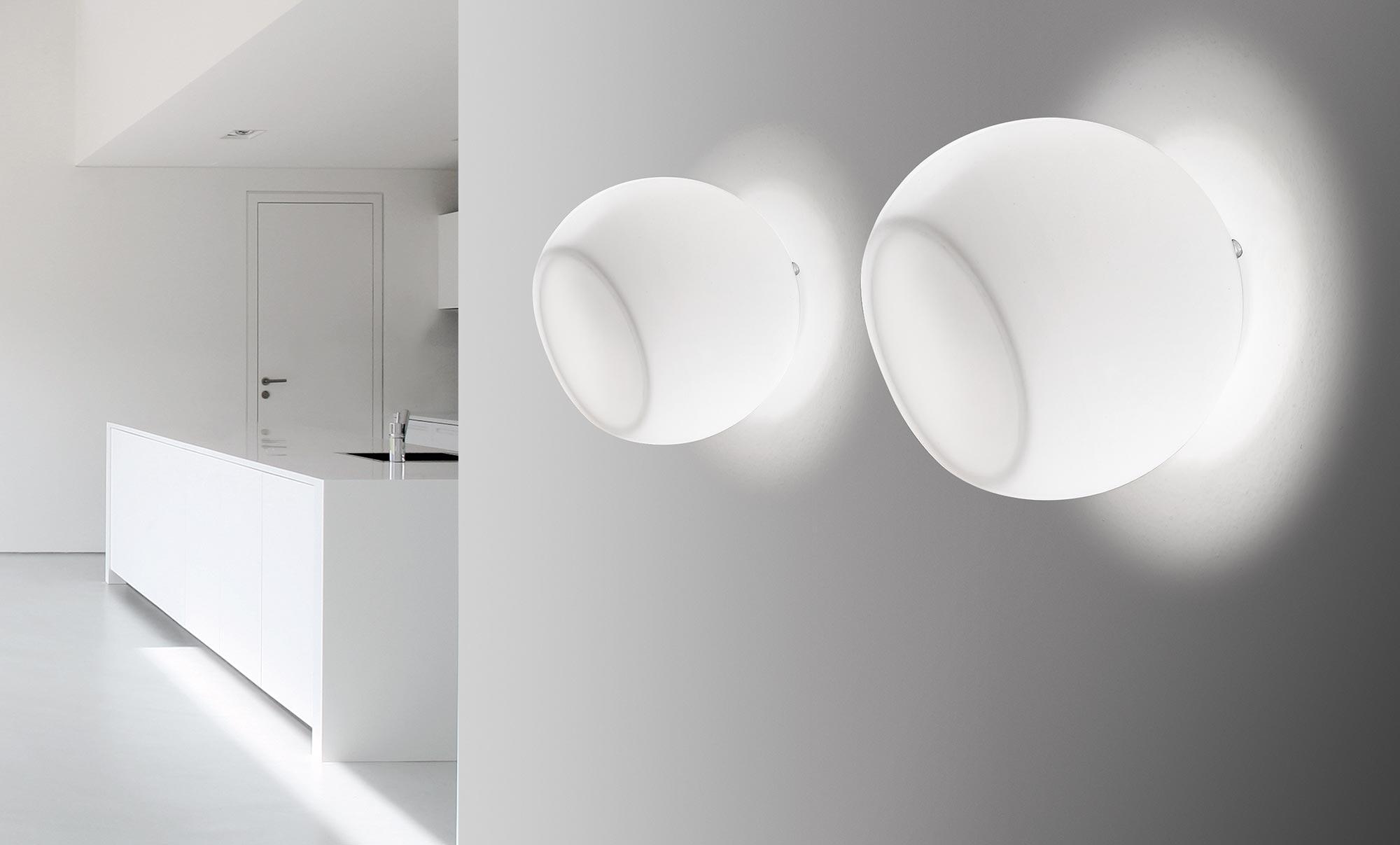 Fresnel Glass Restoration Bath Light: Cirillo Lighting And Ceramics