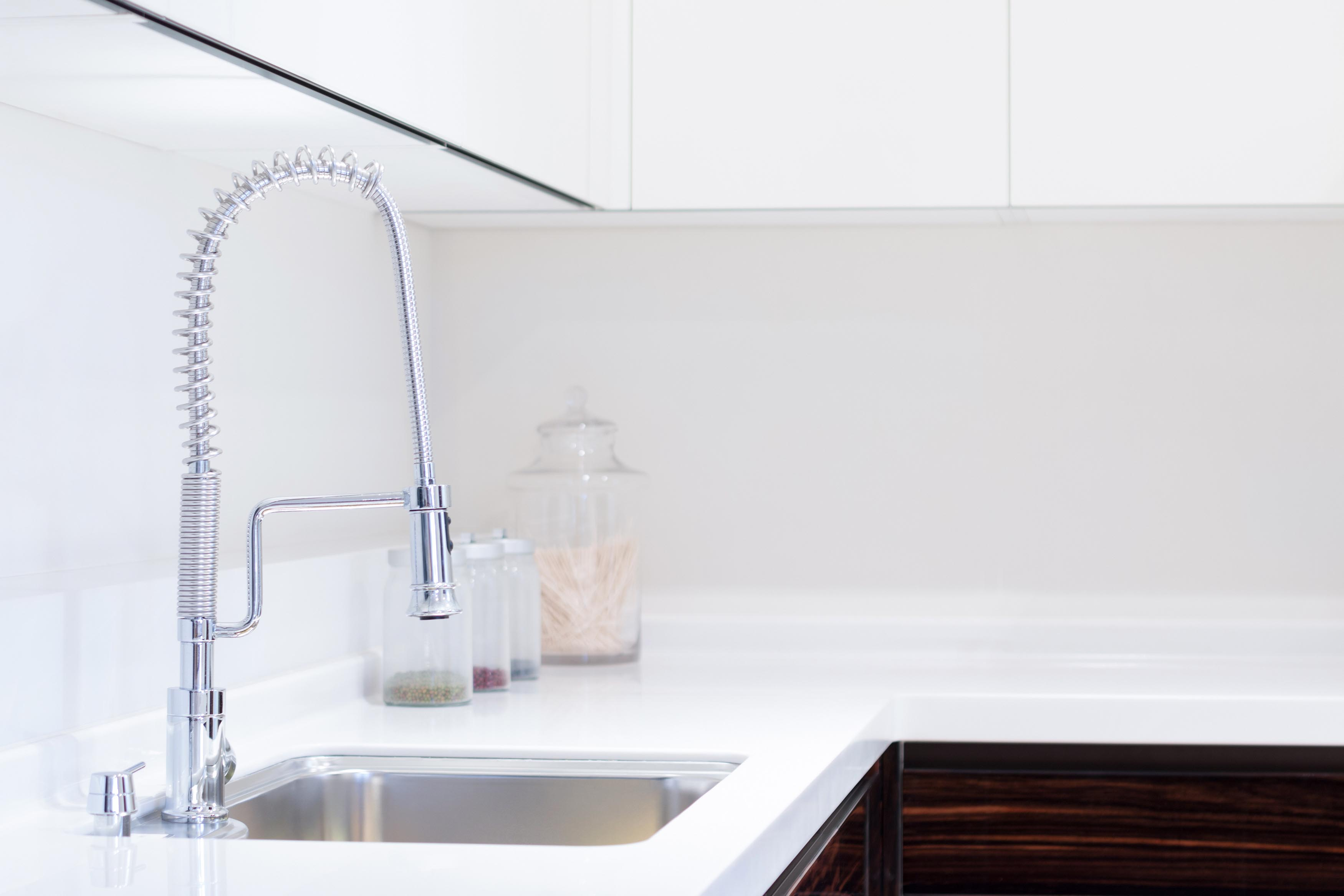 Canberra Kitchen sinks