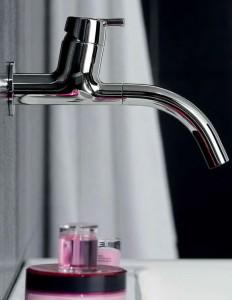 basin tapware