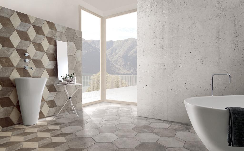 Piastrelle texture bagno piastrelle per il bagno il trionfo del