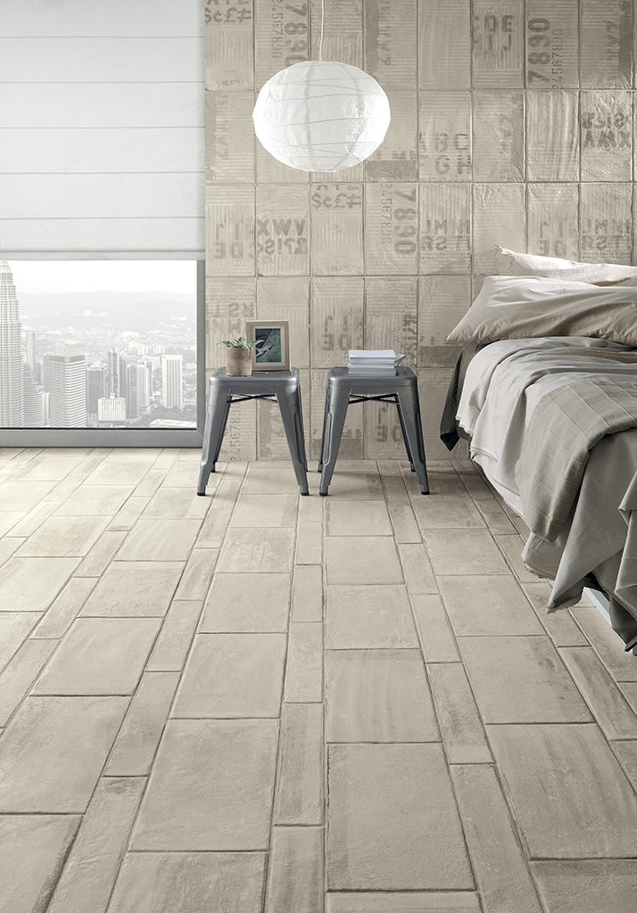 Floor tiles cirillo lighting and ceramics for Ceramica para exteriores