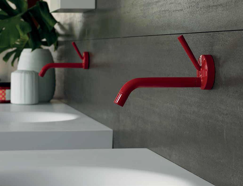Canberra tapware trends