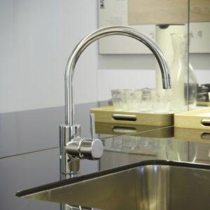 Kitchen tapware & Laundry Tapware