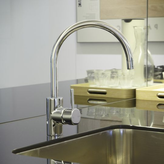 Kitchen tapware & Laundry Tapware