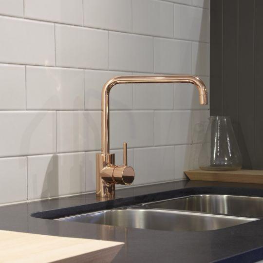 Kitchen tapware Canberra & Laundry Tapware