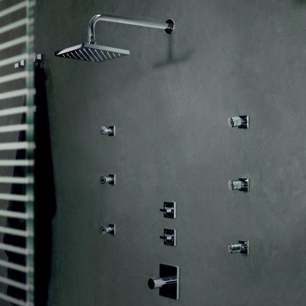 Shower heads tapware Canberra
