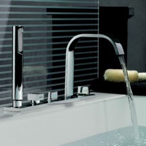 Bathroom tapware Canberra