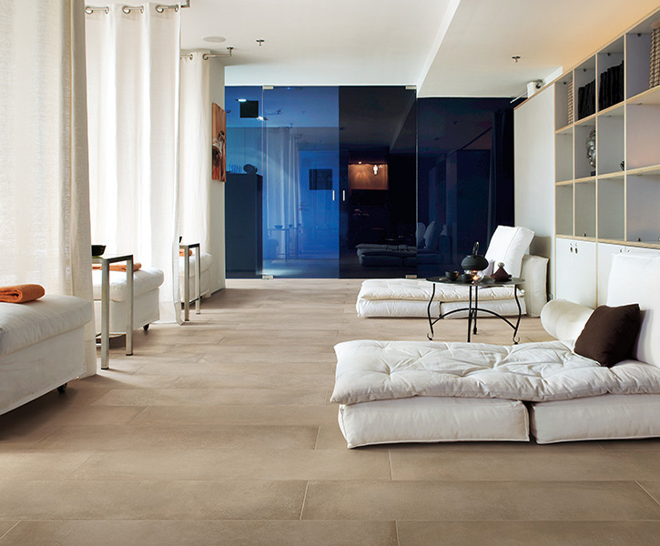 Floor Tile VCRH 2 | Cirillo Lighting and Ceramics