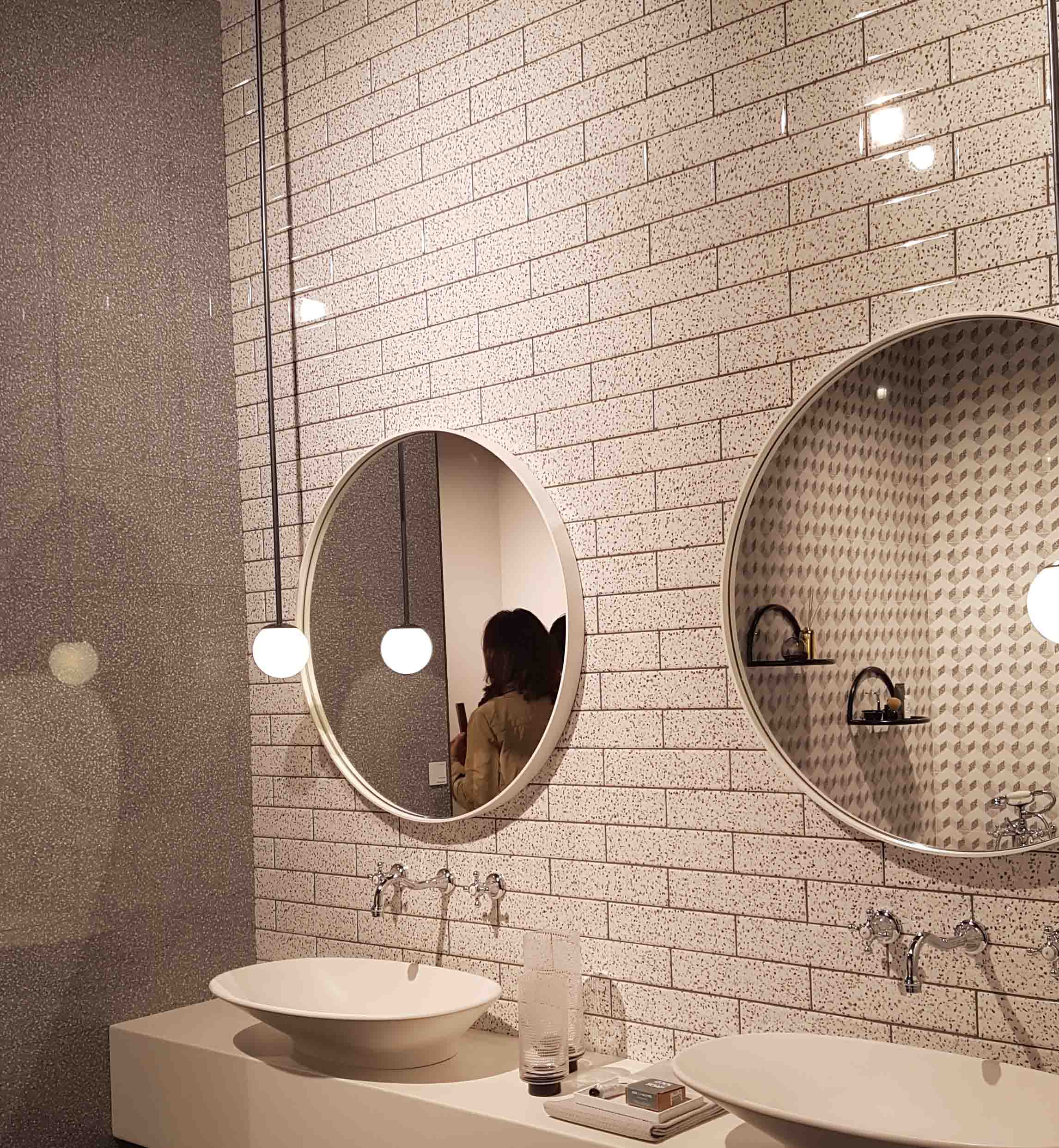 The top 10 tile trends for 2018 cirillo lighting and ceramics cirillo sydney brookvale canberra tile trends large format modern mediterranean thin tiles canberra thin floor tiles dailygadgetfo Images