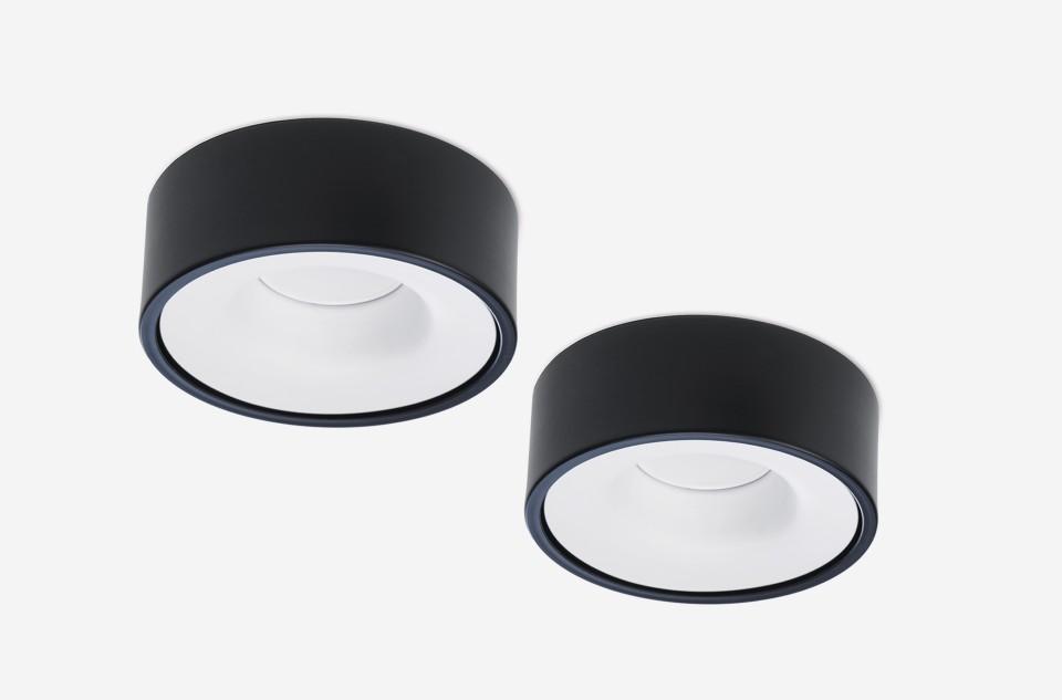 Traditional Bathroom Barclay Flush Fitting Glass Ceiling: Cirillo Lighting And Ceramics