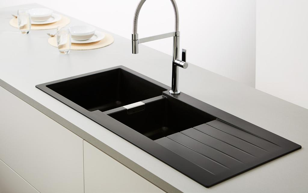 Kitchen sinks Canberra Sydney
