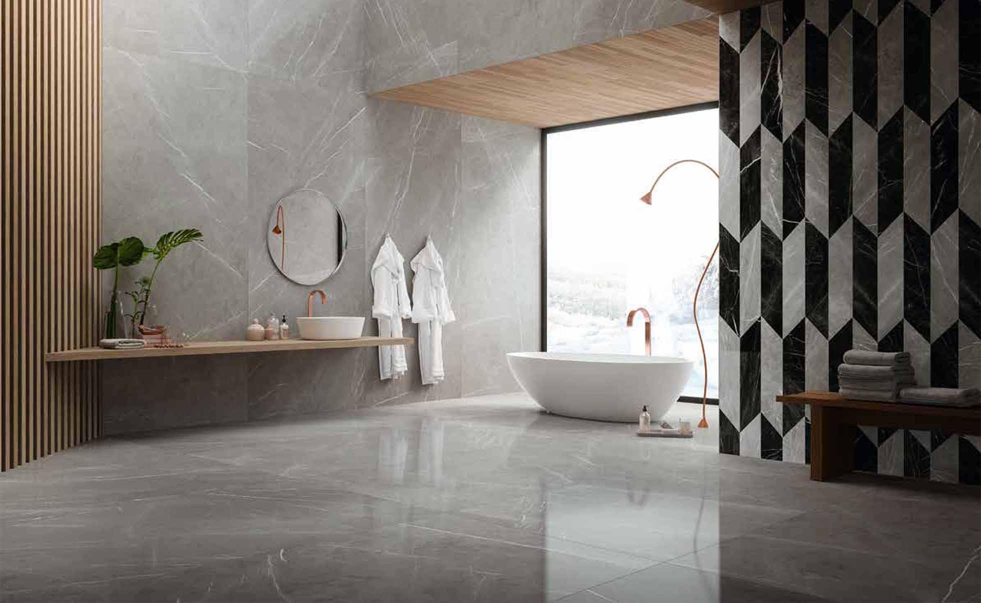 Cirillo Sydney Brookvale Canberra Tile trends large forma
