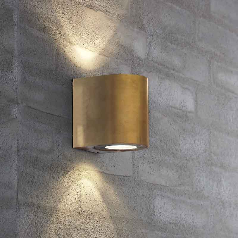 Canto Outdoor Light Cirillo Lighting And Ceramics