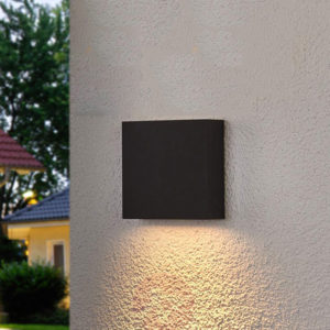 Outdoor Lighting Canberra Sydney